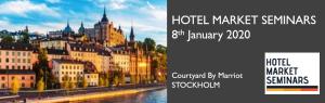 Hotel Market Seminars miniatura