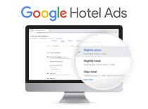 Google Hotel Ads transparência preços